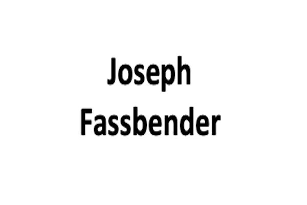 Joseph Fassbender